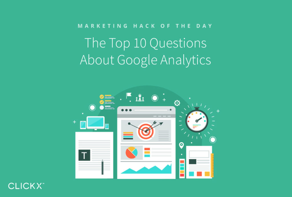 The Top 10 Questions About Google Analytics 1040 × 700 b